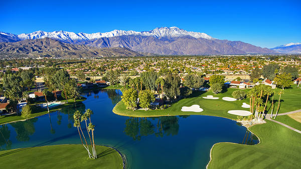 Mission Hills Country Club Homes Sale